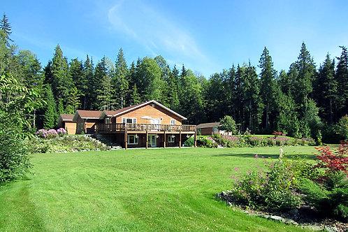 Kalum River Lodge