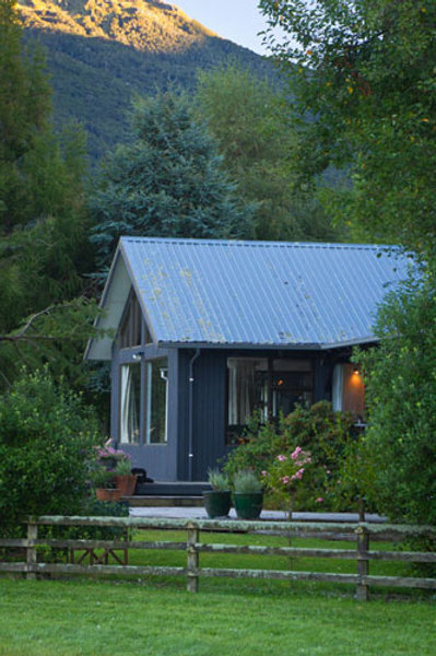 Fraser's Cedar Lodge