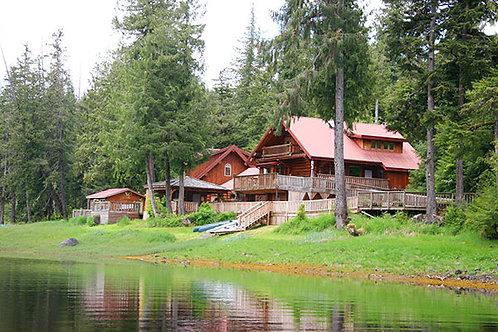 Boardwalk Lodge