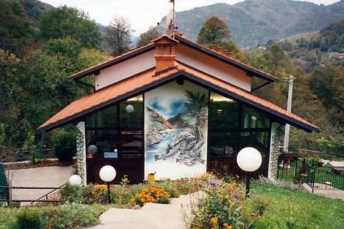 Vila Noblesa Lodge