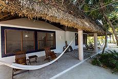 Playa Blanca Lodge