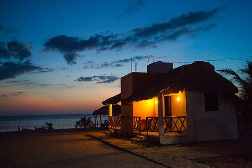 Isla del Sabalo - Hosted Trip with Joe Vasquez - Deposit