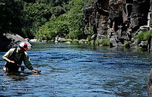 Bailey Creek Lodge | FLY FISHING | United States | Wild On