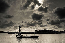 Kiene's Fly Fishing Travel