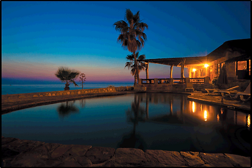 Rancho Leonero Resort - deposit