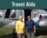 Travel Aids - Kienes Fly Shop Adventure Travel