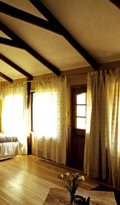 Estancia del Zoro Lodge