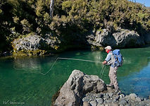 Kiene's Fly Fishing Travel