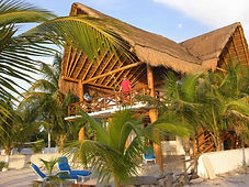 Holbox Lodge