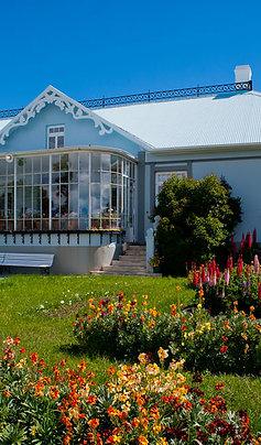 La Villa de Maria Behety