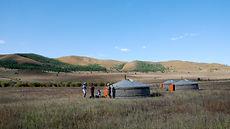 Mongolian Rivrer Outitters
