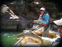 Fly Fishing in Utah, Fishing Excursions, Fishing Trips