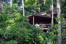 Tarponvile Lodge