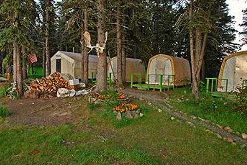 Egdorf's Nushagak Camp