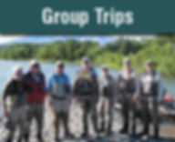 Group Trips - Kienes Fly Shop Adventure Travel