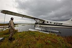 Kiene's Fly Fishing Travelvel