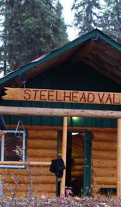 Steelhead Valhalla Lodge