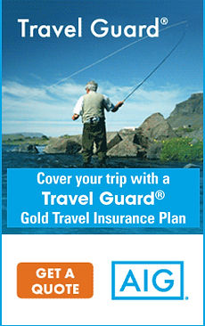 Fly Fishing Travel, Fly Fishing Trips, Travel Guard