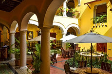 Campeche Tarpon Club