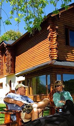 Rio Manso Lodge