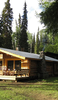Suskeena Lodge