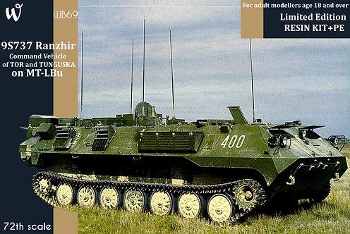 9S737 Ranzhir / MT-MBu