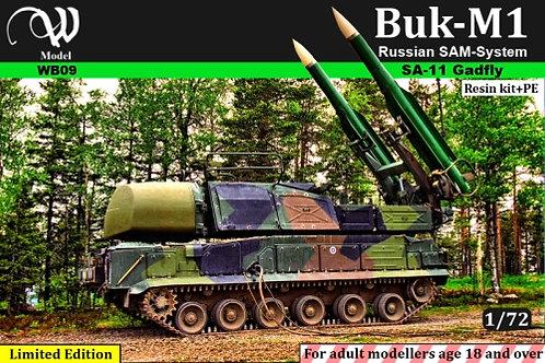 Buk-M1 / SA-11