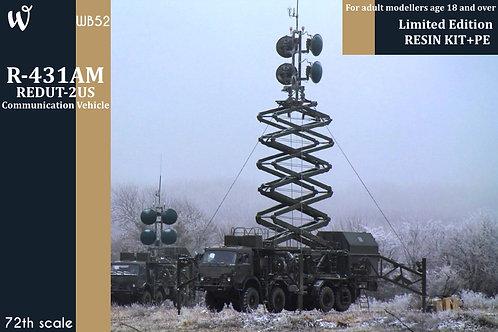 R-431AM REDUT-2US