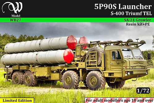 5P90S S-400