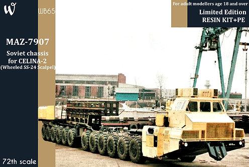 Maz-7907