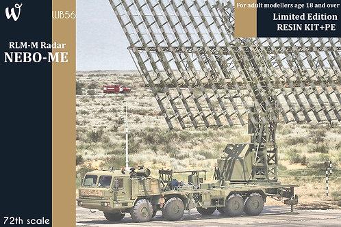 RLM-M NEBO-ME Radar