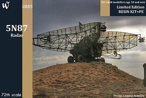 5N87 Radar