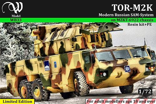 TOR-M2K