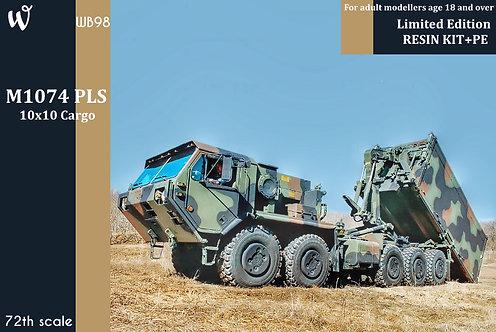 M1074 PLS Cargo
