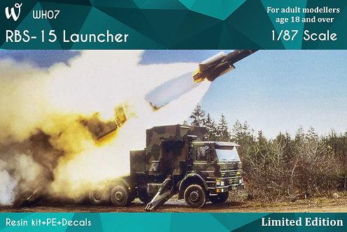 RBS-15 Launcher