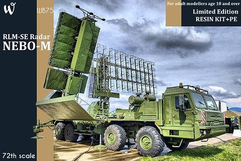 RLM-SE NEBO-M Radar