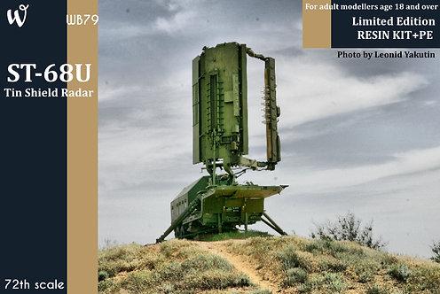 ST-68U Tin Shield Radar