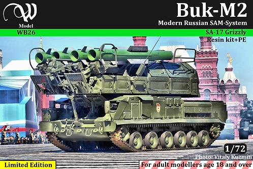 Buk-M2