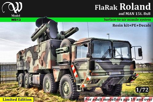 FlaRak Roland