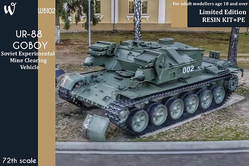 UR-88 Goboy (Object 190)