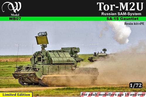 TOR-M2U / SA-15 Gauntlet