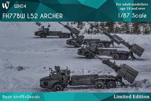 FH77BW Archer