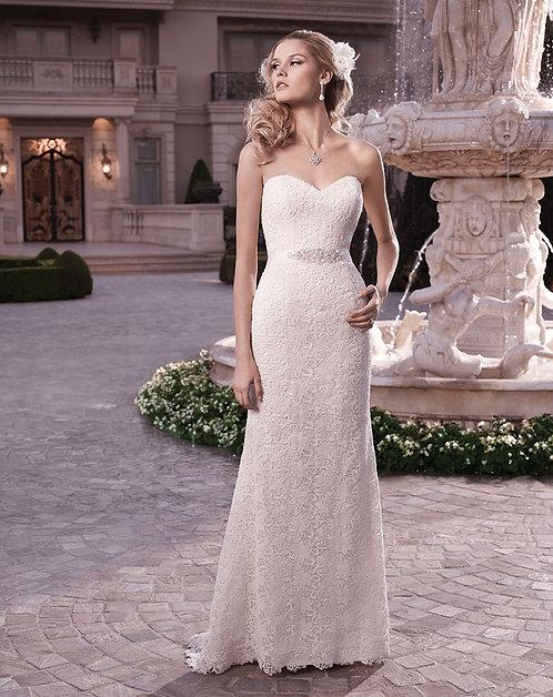 Casablanca '2131' Gown