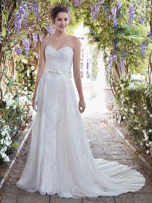Rebecca Ingram 'Octavia' Gown