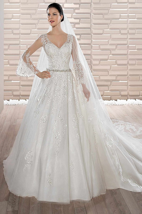 Demetrios '681' Gown