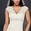 Thumbnail: Cap Sleeve Lace Gown