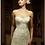 Thumbnail: Casablanca A-Line Gown