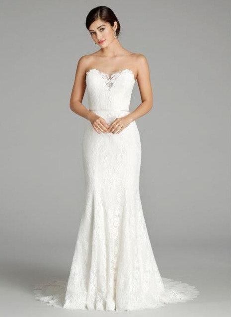 Alvina Valenta '9656' Gown