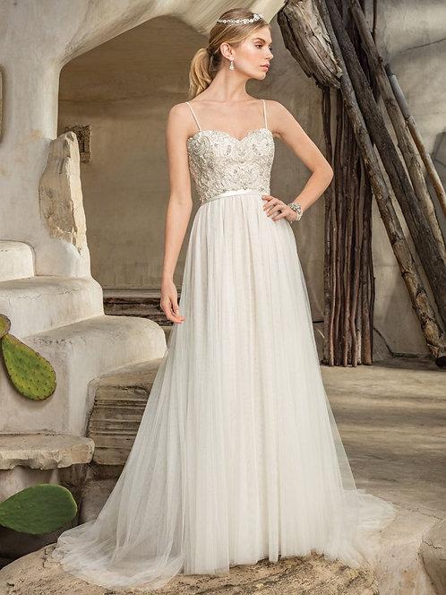 Casablanca '2296' Gown