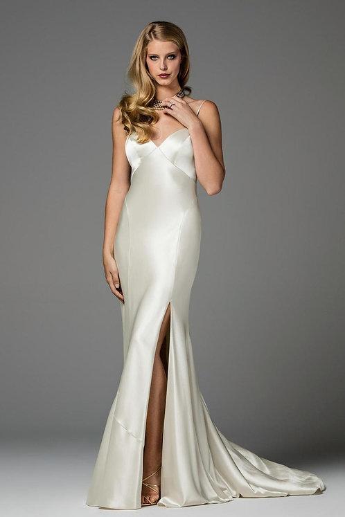 Watters Geneva Gown